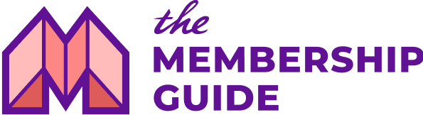 The Membership Guide